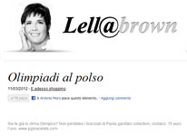 Lella Brown